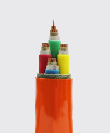 YTTW(BTTW、BTTRZ、BTTE、RTTZ、BTWTZ)柔性铜护套无机矿物绝缘防火电缆