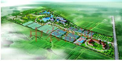 生态循环农业园区规划