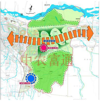 都市农业园区规划