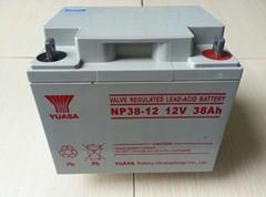 汤浅NP38-12蓄电池