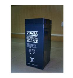 汤浅电池UXL330-2