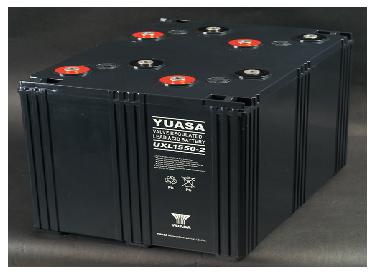 汤浅电池UXL1550-2