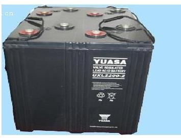 汤浅电池UXL2200-2