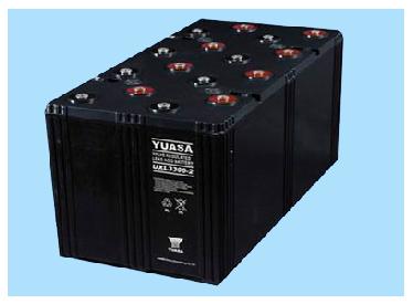 汤浅电池UXL3300-2