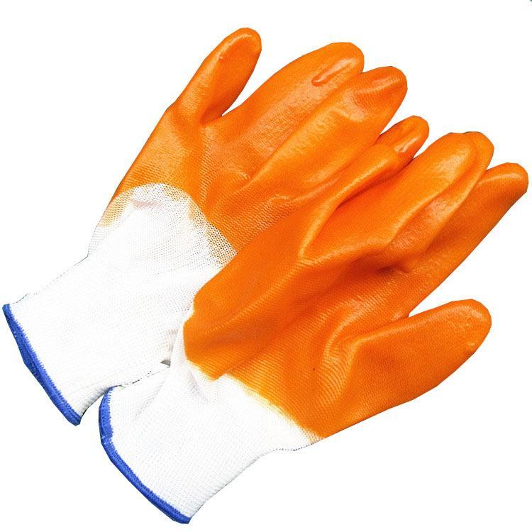 双面胶手套
