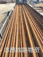 铁路钢轨价格