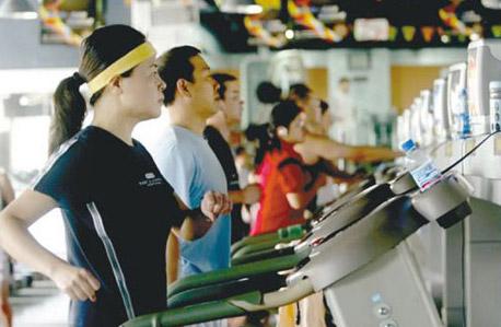 第11期:康倍健身集团付伟--全民健身,万店连锁