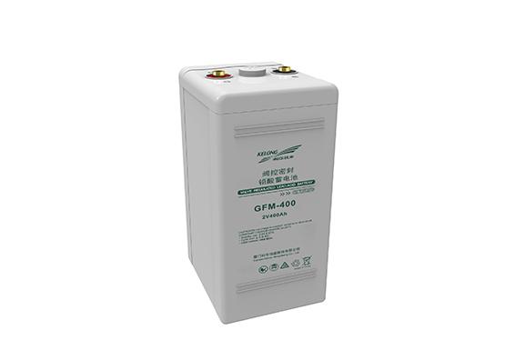 科華蓄電池2V系列