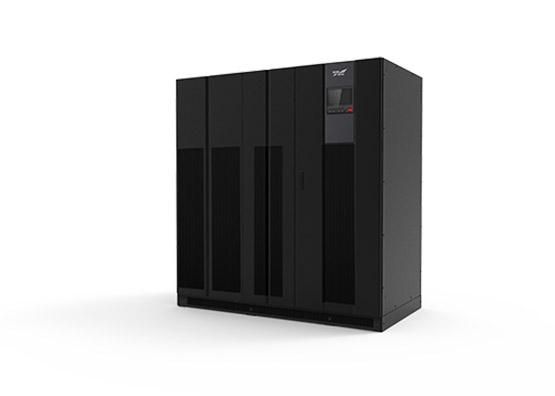 KR33 系列高頻化三進三出 UPS(300-800kVA)