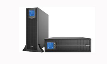 YTR系列三进三出UPS(10-20kVA)