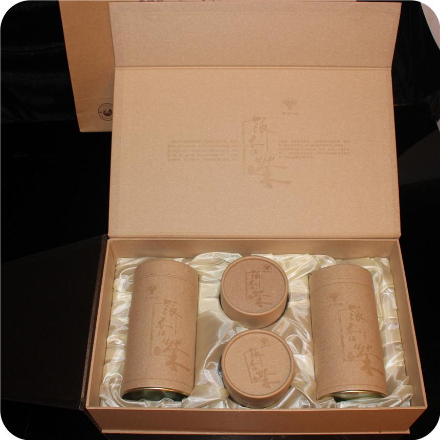 银杏茶礼盒
