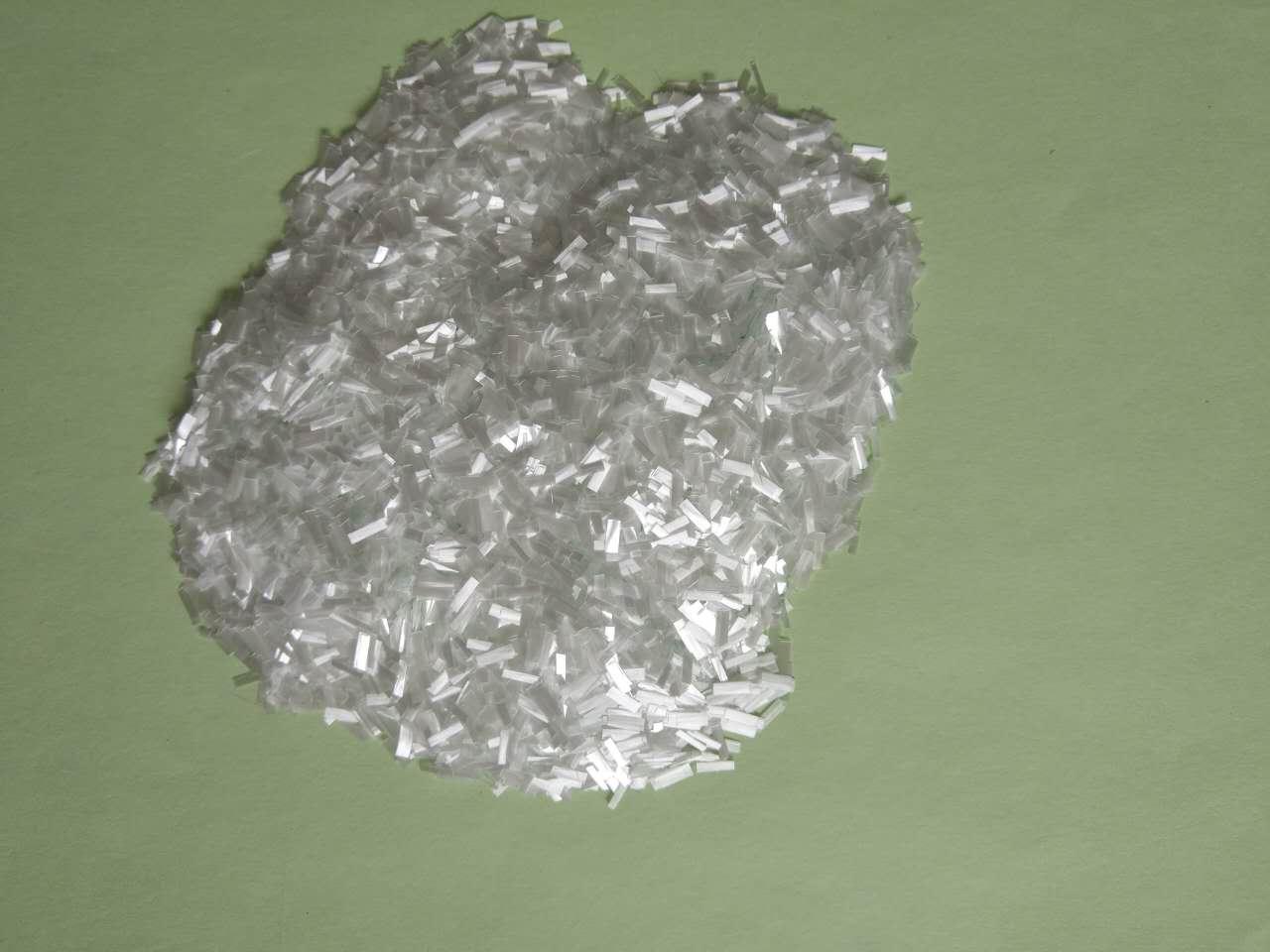 塑料增强专用玻璃纤维