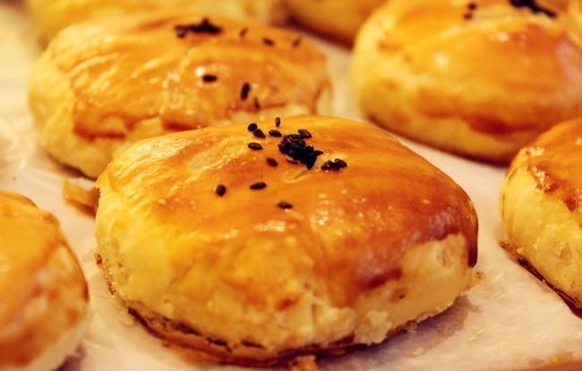 【饼类培训】老婆饼技术培训 老婆饼做法培训班 老婆饼培训学校