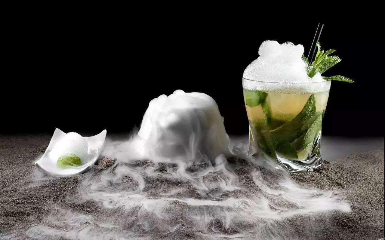 【饮品培训】液氮冰激凌技术培训 液氮冰激凌做法培训班 液氮冰激凌培训学校