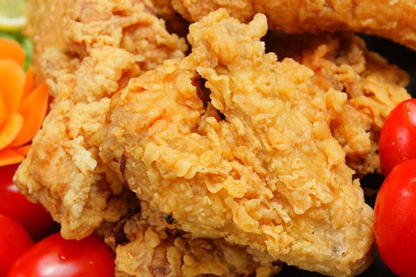 【油炸培训】脆皮炸鸡技术培训 脆皮炸鸡做法培训班 脆皮炸鸡培训学校