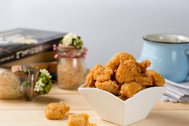 【油炸培训】盐酥鸡技术培训 盐酥鸡做法培训班 盐酥鸡培训学校