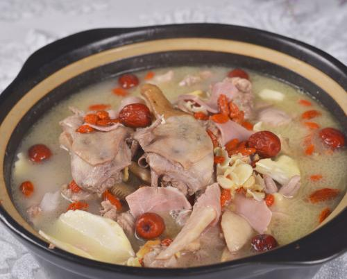 【厨师培训】老鸭汤技术培训 老鸭汤做法培训班 老鸭汤培训学校