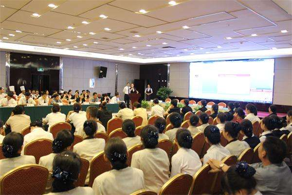 顶级酒店定制职业服务礼仪与沟通技巧培训课程