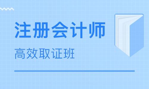深圳cpa培训机构 深圳cpa培训班 深圳cpa培训学校