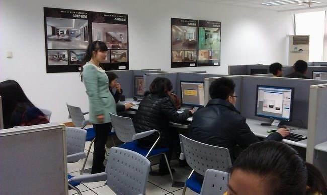 电脑培训 办公培训 文秘培训班