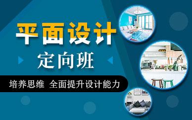 深圳平面设计师定向就业班培训