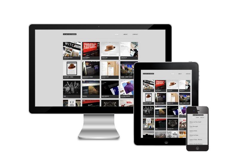 专业网页设计师培训、理论实践相结合