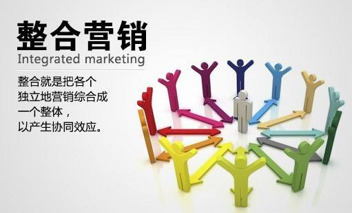 整合营销-网络营销课程八大模块培训课程