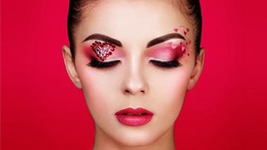 深圳国际化妆高级班 深圳国际化妆师培训学习内容