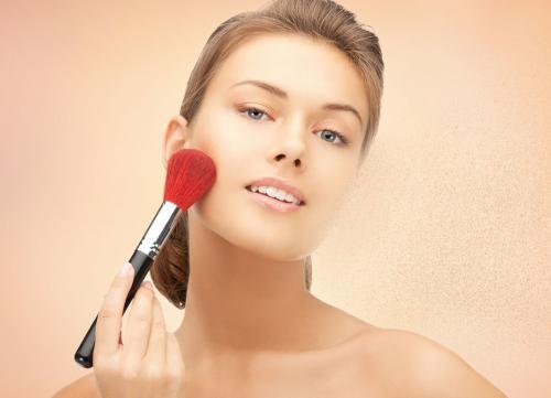 影楼化妆师速成培训班 影楼化妆师速成培训学校
