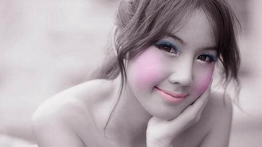 化妆师彩妆班 专业化妆师彩妆培训课程
