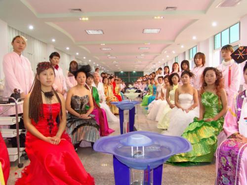 深圳美容师高级技师(一级)培训学校 深圳美容师高级技师(一级)培训班