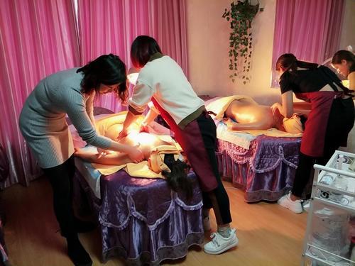 深圳美容师初级(五级)培训班 美容师初级(五级)培训学校