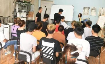 美发师中级(补贴)培训班 美发师中级(补贴)培训课程