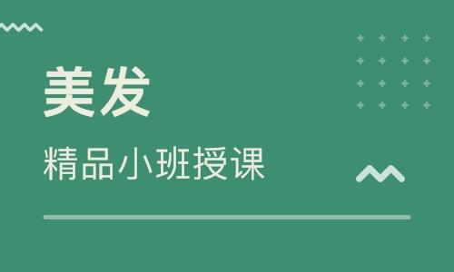 深圳美发吹风造型-专修班 深圳专业的吹风造型-专修培训学校