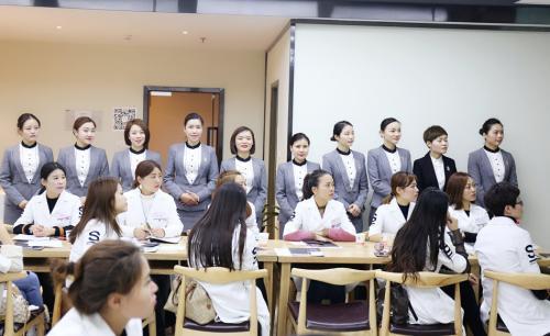 韩式皮肤管理培训 皮肤管理课程培训实操为主、理论为辅