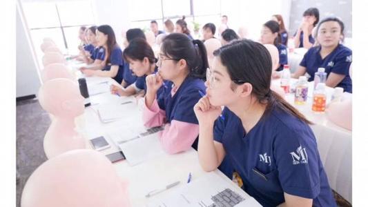 深圳美容、美体、皮肤管理、化妆培训班