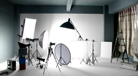 影楼摄影师专修班 影楼摄影师培训学习哪些内容