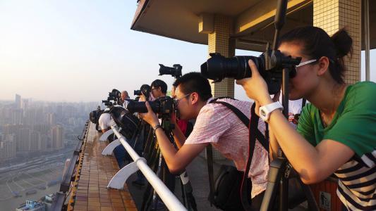 职业摄影师提高班 职业摄影师培训机构