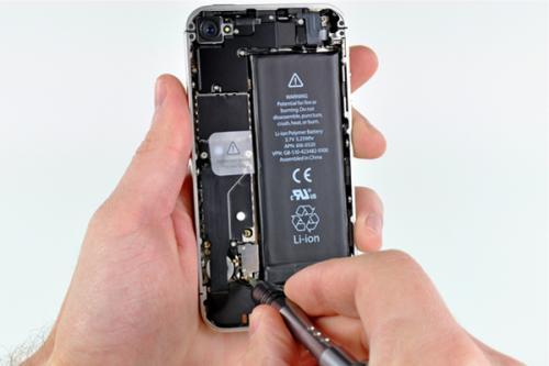 苹果手机VIP精修班--修同行修不好的苹果手机