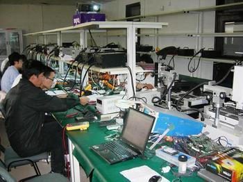 电脑办公维修就业班 电脑办公维修就业培训班