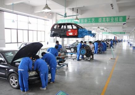 汽车维修电工、汽车维修工技师培训班 汽车维修工技师业余制培训课程