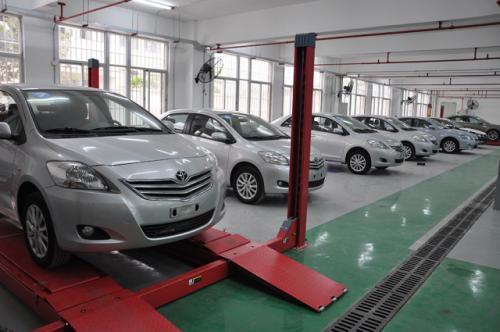 深圳哪里有汽车维修短期培训班 深圳哪里有汽车维修短期培训学校