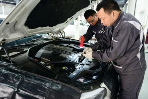 汽车服务工程高级技师班 汽车服务工程高级技师培训学校