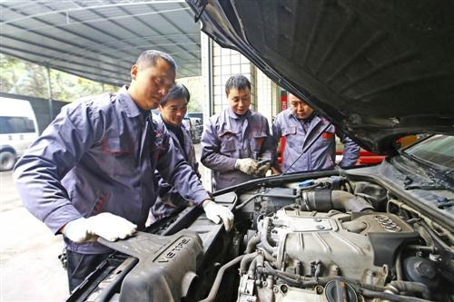 汽车检测与维修高级技师班 汽车检测与维修高级技师培训学校