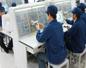 深圳电工订单式培训,签订就业协议,推荐就业