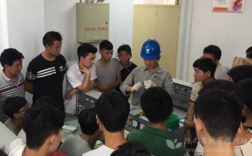 维修电工基础班 维修电工基础培训 维修电工基础培训学校