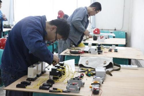 电工高级培训班 电工高级培训课程内容