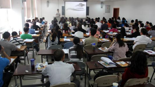 深圳企业培训师一二三级培训班 深圳企业培训师一二三级培训学校