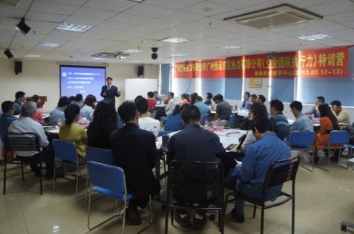 企业内训之精益班组现场管理实战技法训练