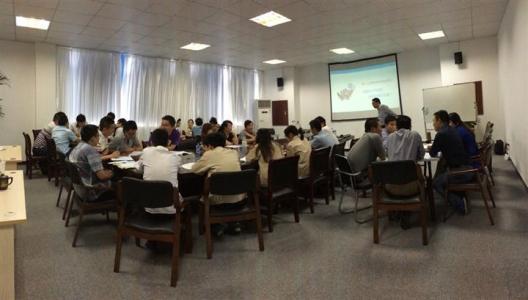 企业内训之关系营销-中国式客情关系的建立与维护
